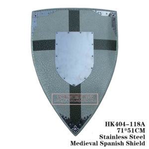 Medieval Shields Wall Hangings 74*47cm HK404-118A/HK404-118b pictures & photos