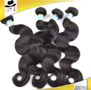 Best Choice No Chemical Orginal Real Brazilian Hair pictures & photos