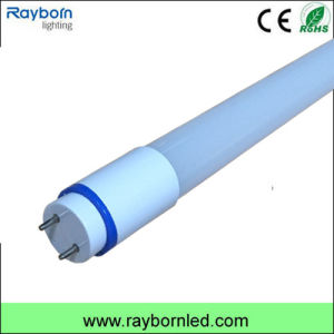 AC230V 1200mm T8 Nanomaterials Tube LED Light Replacement Fluorescent Lamp pictures & photos
