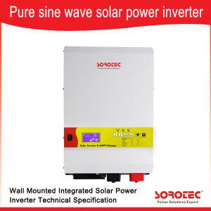 1 - 6kw Solar Power Inverter 1000W 1500W 2000W off-Grid Inverter pictures & photos
