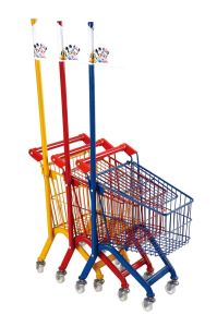 Special Shopping Cart for Kids&Olders&Disabled pictures & photos