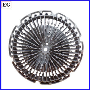280t Cold Chamber Die Casting Produce LED Light Heatsink Aluninum Die Casting pictures & photos
