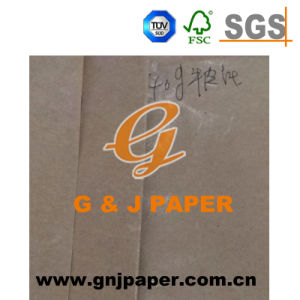 High Quality Anti-Rust on Pallet Brown Craft/Kraft Paper From China pictures & photos