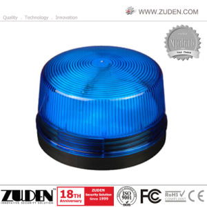 Wired Alarm Strobe Light with Flash pictures & photos