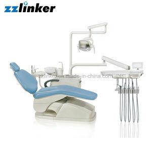 Ce Approved Suntem St-D302 Dental Equipment Chair Unit Price pictures & photos