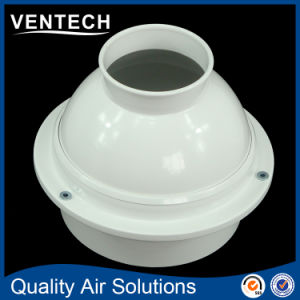 Air Outlet Ball Jet Type Air Diffuser Round Directional Jet Diffuser pictures & photos