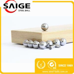 Aluminium Spheres 4mm Chrome Steel Ball for Screw pictures & photos
