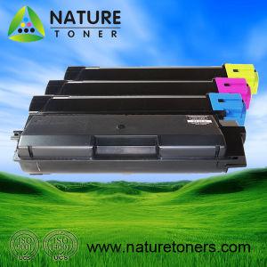 Compatible Color Toner Cartridge TK-5150/TK-5151/TK-5152/TK-5153/TK-5154 for Kyocera 6035/6535 pictures & photos
