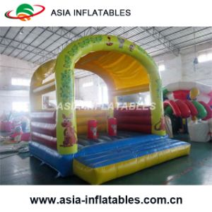Kids Inflatable Animal Bounce Castle for Sale pictures & photos