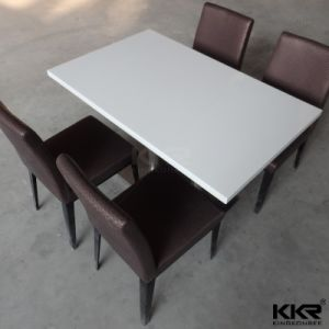 Kkr Wholesale Modern Furniture Coffee Shop Tables and Chairs pictures & photos