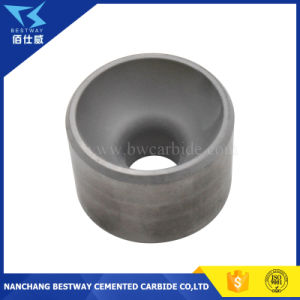 Tungsten Carbide Strong Nozzle for Sandblasting, Gas, Oil, Drilling pictures & photos