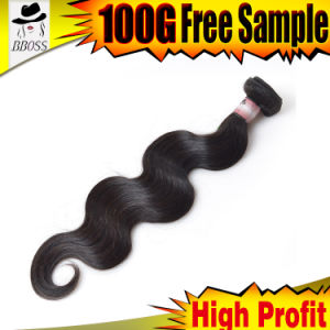 Real Body Wave Malaysian Hair Extension pictures & photos