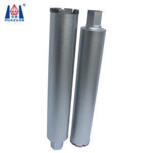 Long Lifespan Diamond Core Drill Bit for Reinforced Concrete pictures & photos