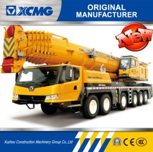 XCMG Official Xct220 220ton Truck Crane for Sale pictures & photos