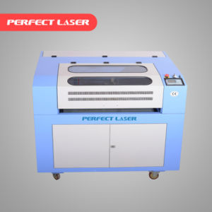 CNC Router CO2 Mini Ruber Stamp Laser Engraving Cutting Machine Destktop pictures & photos