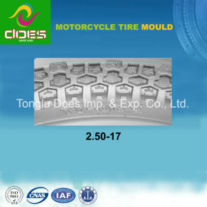 Good Quality Motorcycle Tire Piece Mould pictures & photos