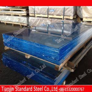 1050 1060 6061 Aluminium Checkered Plate pictures & photos