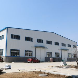 Factory Direct Sale Low Cost Steel Frame Steel Structure Factory / Warehouse pictures & photos