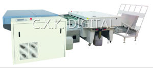 Thermal and UV CTP Plate Machine Cxk-1400t/V pictures & photos