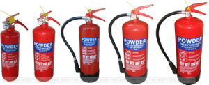 0.5kg to 100kg Portable ABC Dry Chemical Powder Fire Extinguisher pictures & photos