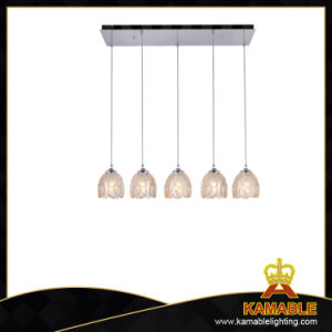 Home Decorative Stair Glass Chandelier (AP9004-24) pictures & photos