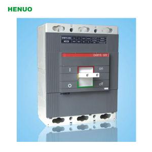 660V M8 Series 400AMP MCCB pictures & photos