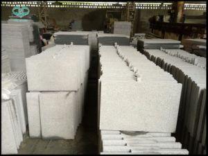 Dark Granite/Padang Dark G654 for Kerbstone/Paving Stone pictures & photos