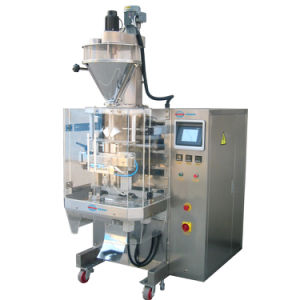 Automatic Milk/Coffee Powder Bags Packing Machine Xff-L pictures & photos