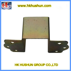 Factory Provide Custom Stamping, Sheet Metal Fabrication (HS-SM-0017) pictures & photos