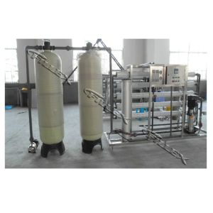 Drinking Water Treatment Machine with Price pictures & photos