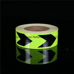 Arrow Road Sign Reflective Tape for Marking pictures & photos