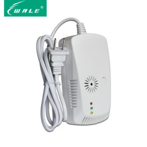 Stand-Alone LPG Nature Fire Gas Detector for Home Security Alarm pictures & photos