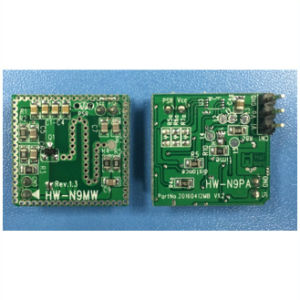 Switching Transducer Output and Microwave Sensor Usage Microwave Sensor Module Hw-N9 pictures & photos