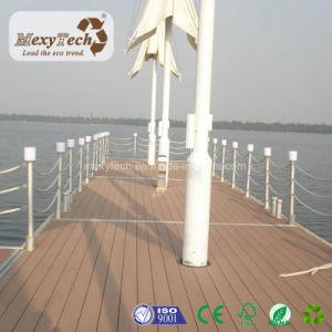 Outdoor Portable Plastic Dock Hardwood Decking pictures & photos