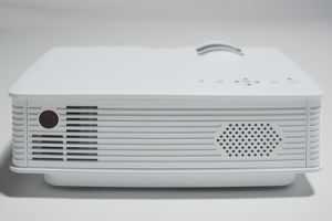 Professional Useful New Type LED Home HDMI Micro USB LED Gp9 Projector pictures & photos