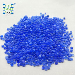 Silica Gel Blue Color Indicator pictures & photos