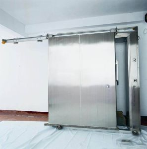 Electronic Control System Sliding Door Jamison Freezer Door for Sale & China Electronic Control System Sliding Door Jamison Freezer Door ... pezcame.com