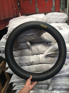 Brazil Butyl Motorcycle Tube 275/300-14 pictures & photos