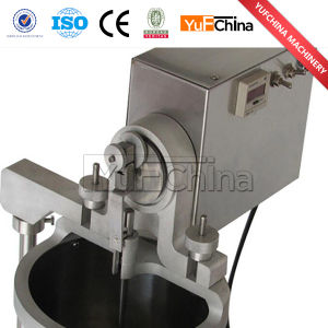 5PCS Mini Donuts Machine, Stainless Electric Donut Maker pictures & photos