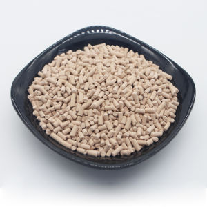 Excellent Water Adsorbent 4A Molecular Sieve Pellet pictures & photos