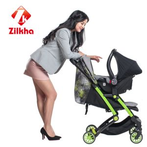 Car for H302 with Frame and Regular Seat and Carrycot pictures & photos