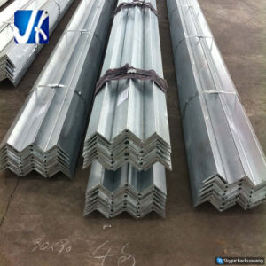 Hot Dipped Galvanized Structural Steel Angle Bar pictures & photos