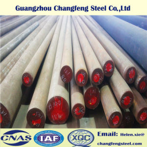S50C/SAE1050/1.1210 Steel Round Bar For Carbon Steel pictures & photos