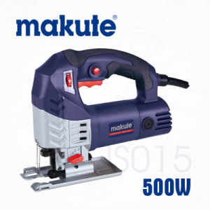 Electric Wood Cutting Jig Saw 65mm with BMC Packing (JS015) pictures & photos