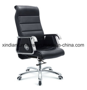 Top Sale Modern Office Chair with High Back and Footrest pictures & photos