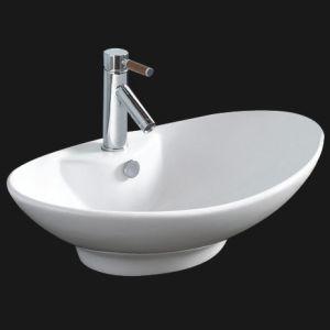 Undercounter Porcelain Sink & Basins (6001) pictures & photos