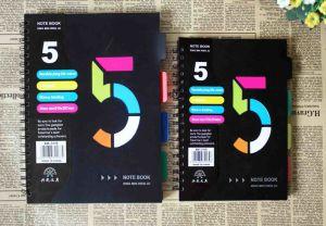 Classmate PP Spiral Notebook