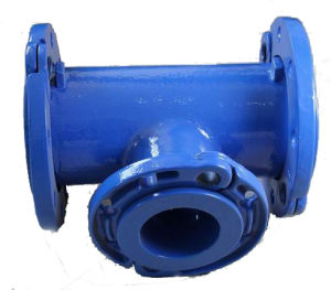 Cast Iron Fittings with Loose Flanged End En545 pictures & photos