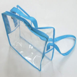 PVC Bag & Plastic Bag (PB009) pictures & photos