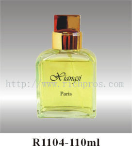Perfume Glass Bottle (R1104-110ML)